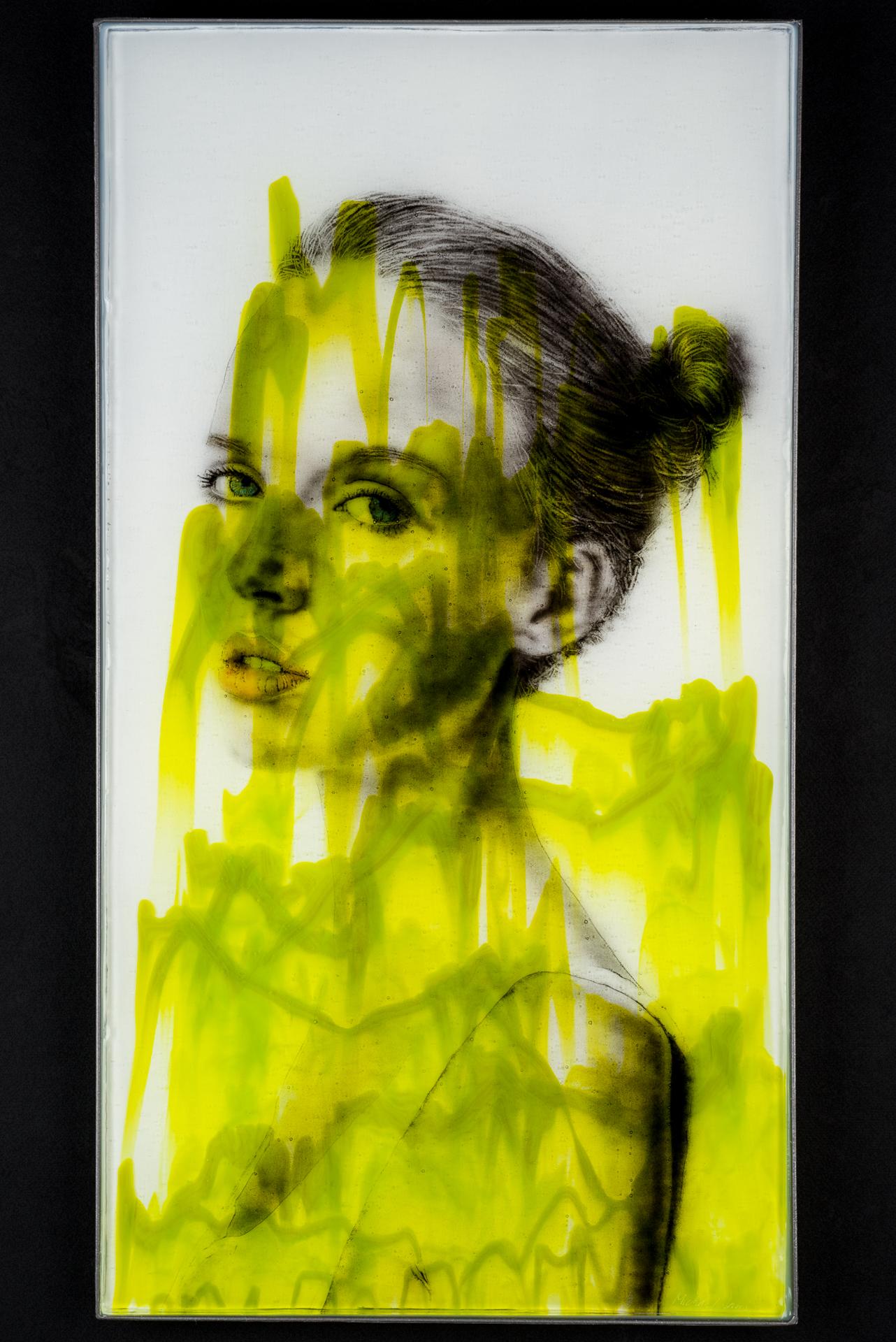 Michael Janis » Artist - Habatat Galleries