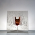 Antoine Leperlier, Contemporary Fine Art Glass