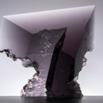 ORBIS TEMPORUM 2015-47 36x40x16 cm 5.500,- USD
