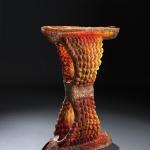 Botquelen, Jacqueline Hoffmann Echoes of Silences Contemporary Fine Art Glass