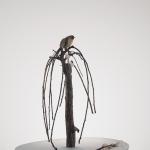 Hiroshi Yamano Scene of Japan 133 Fine Art Glass