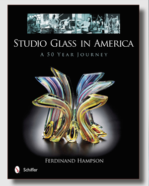 2012 Studio Glass in America