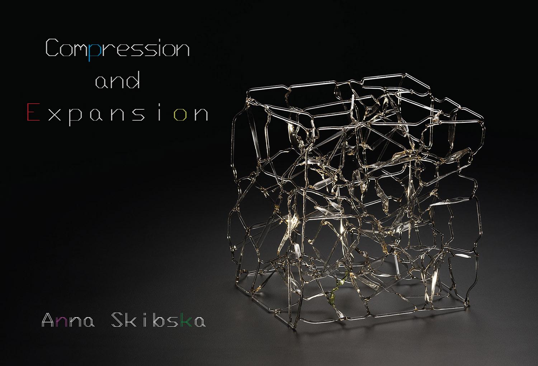 Anna Skibska Fine Contemporary Glass Art