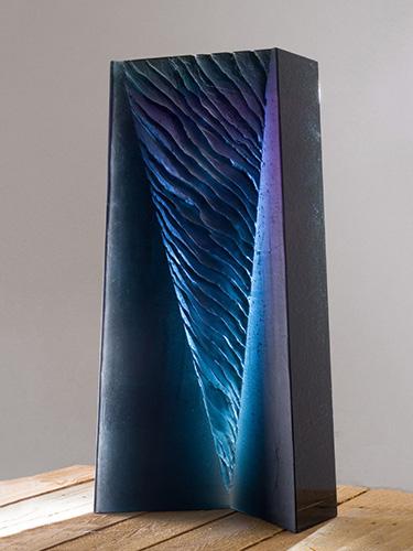 Pala Palova at Habatat Galleries Glassummer