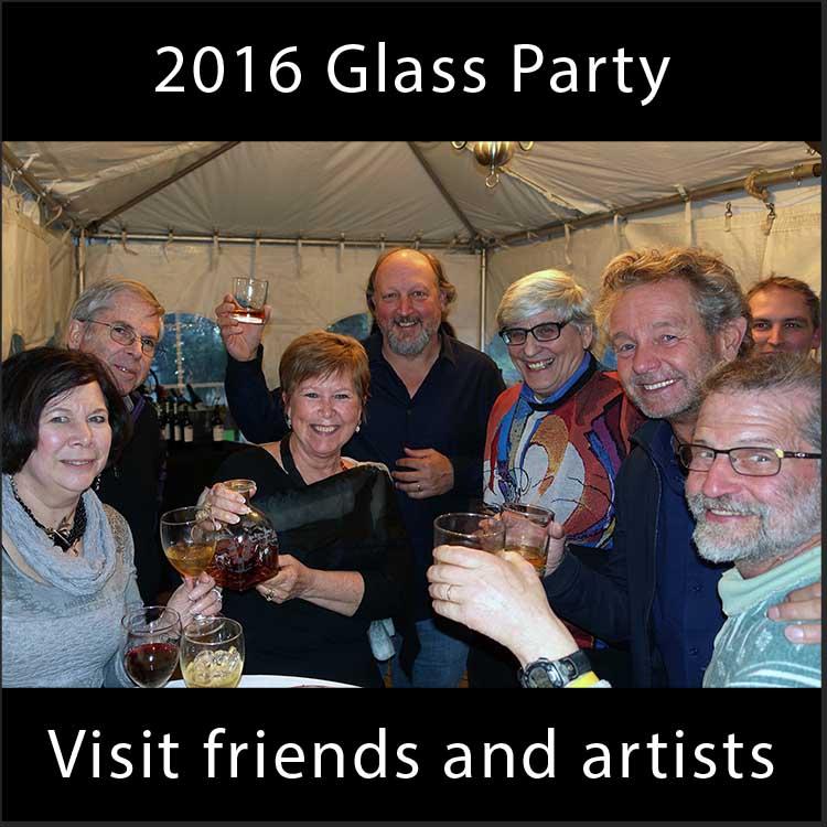 44th Glass International May 5th Habatat