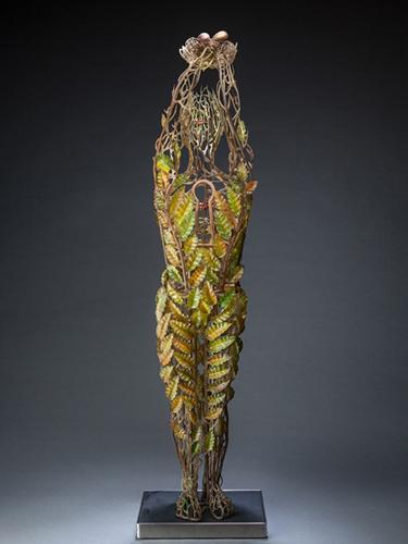Janis Miltenberger Habatat Galleries
