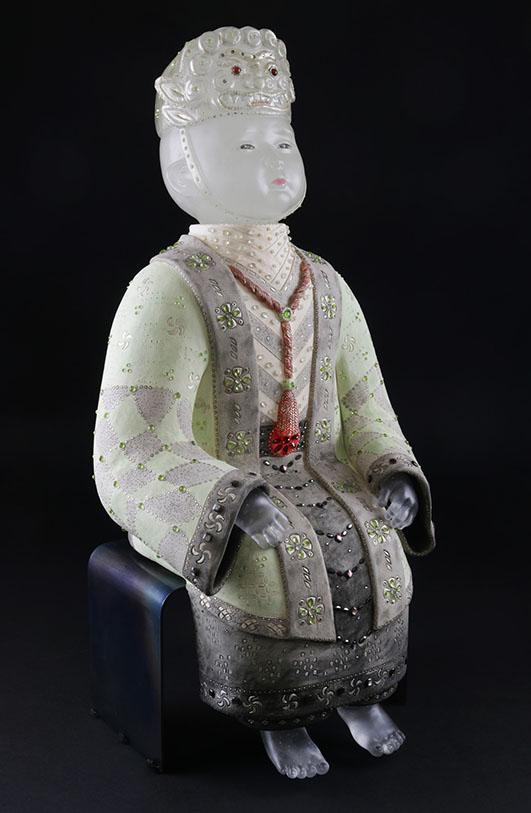 Vivian Wang Habatat Galleries