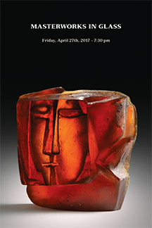17th MasterWorks Auction - Habatat Galleries