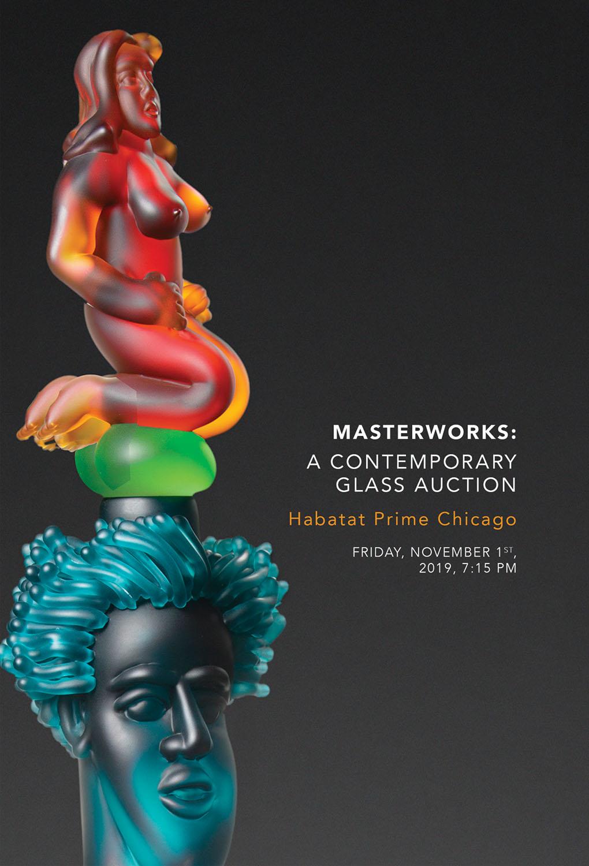 November 1st Auction Habatat Prime