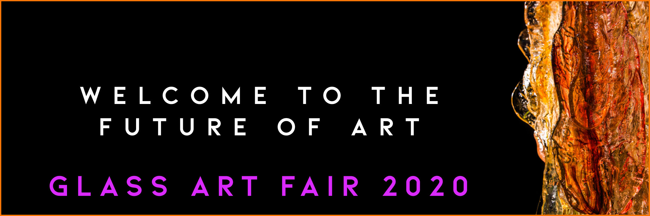 Glass Art Fair 2020