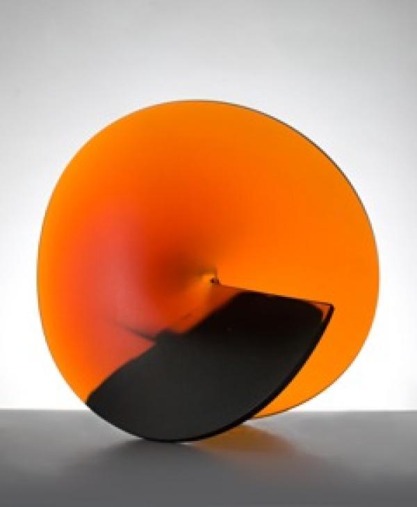 Vladimira Klumpar, Contemporary Fine Art Glass