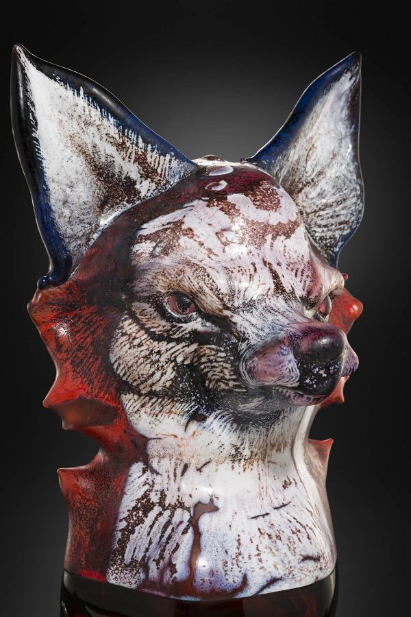 Allen-RedFoxRface