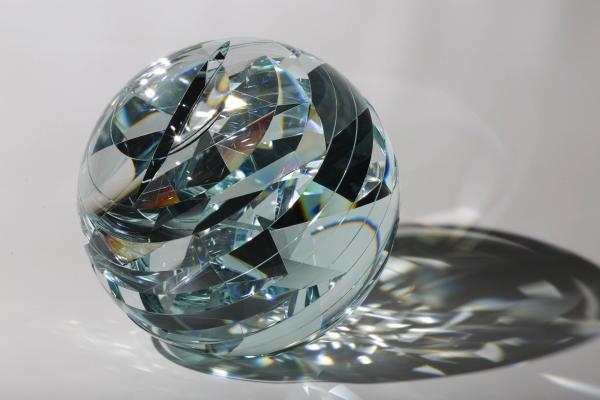 54 Sphere 20cm 2018