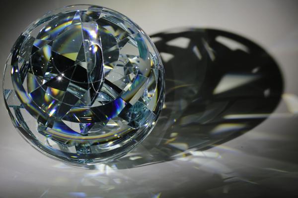 55 Sphere 20cm 2018
