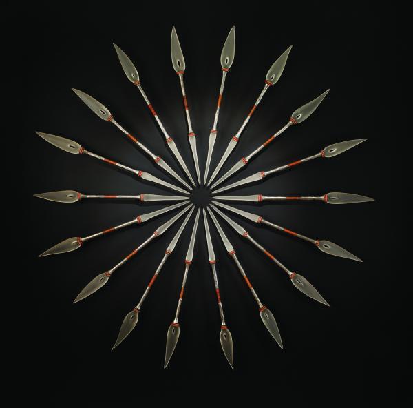 The Wheel of Liberation CMYK
