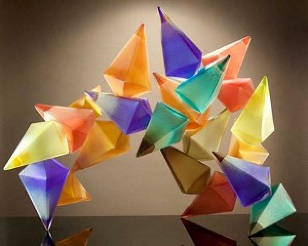 Geometric Flare