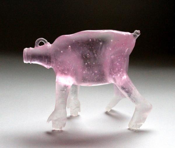 Bender-Pig