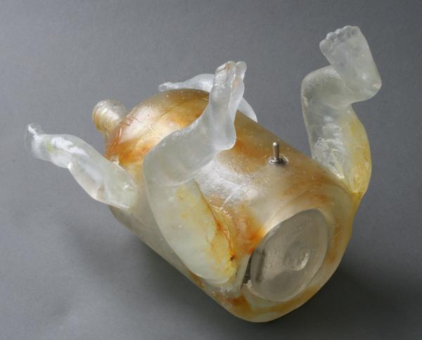 Robert Bender fine art glass