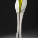 Jack Schmidt Pepper III Fine Glass Art