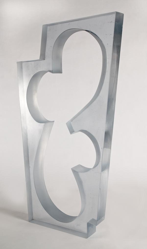 Brian Usher Counter Point Fine Art Glass