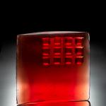 12 Cubes on Mars