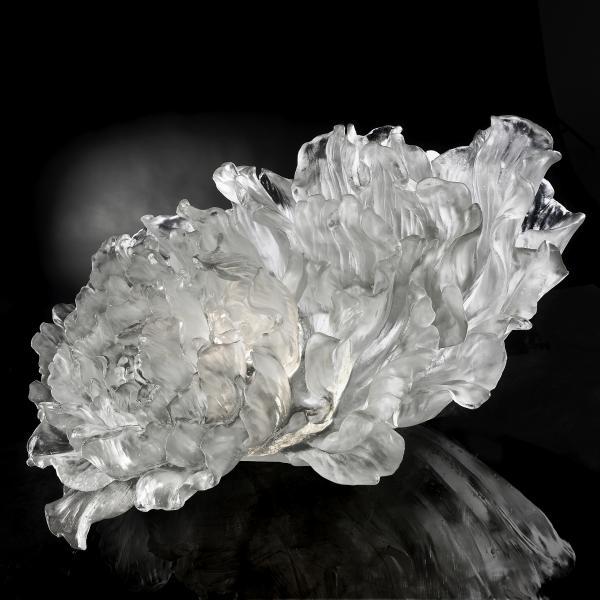 LIULI Crystal Art Amorous