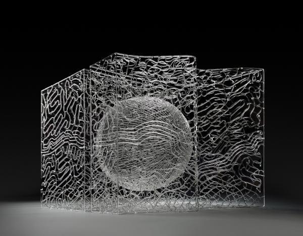 Cubism VII Closed