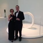 Dan Clayman Corning Museum