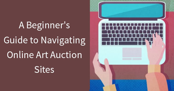 art auction sites