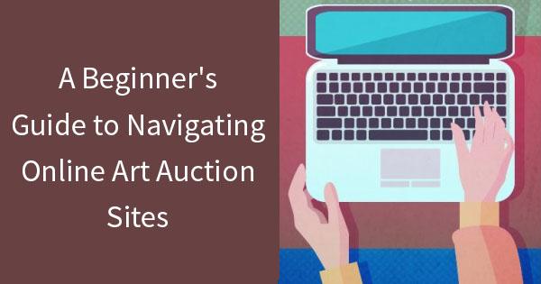 art auction sites